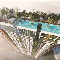 Chuẩn bị mở bán căn hộ cao cấp biển Nha Trang - sổ đỏ lâu dài - giá chỉ từ 1 tỷ/căn