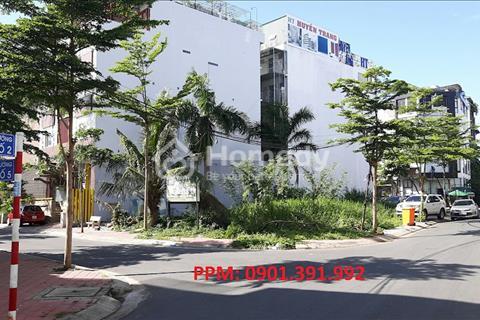 Cần bán lô góc 2 mặt tiền đường số 8 khu dân cư Tên Lửa Residence