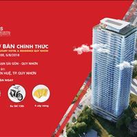 Căn hộ cao cấp trực diện biển thành phố Quy Nhơn, thiên đường du lịch mới