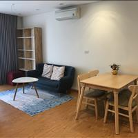 Cho thuê căn hộ nhỏ gọn, giá rẻ, 1 phòng ngủ, 41,8m2, đầy đủ nội thất tại chung cư Hong Kong Tower