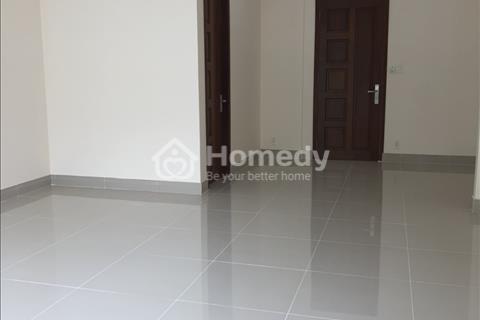 Cần cho thuê nhà mới xây khu compound Bùi Văn Ba, Quận 7