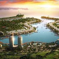 Tuần Châu Marina - Shophouse mặt vịnh nằm cạnh biệt thự triệu đô Hồng Kông, chiết khấu cao
