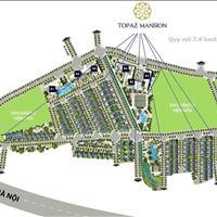 Mở đăng ký tìm hiểu dự án nhà phố liền kề, biệt thự vườn Topaz Home 2 chỉ từ 38 tr/m2 tại quận 9
