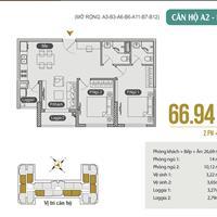 Giá chỉ từ 25 triệu/m2 nhận nhà full nội thất Anland Premium