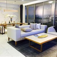 Alpha City - Nguyễn Cư Trinh Quận 1 giá chỉ 5.5 tỷ căn 1 phòng ngủ 29 - 46m2, full nội thất cao cấp