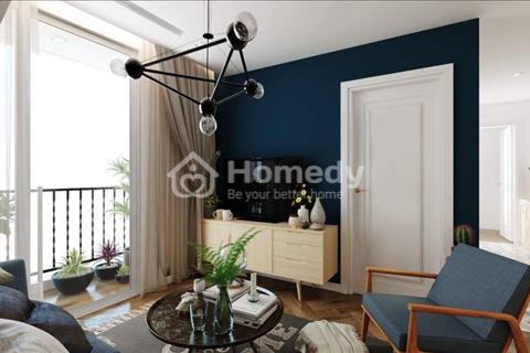 Bán gấp căn hộ 3 phòng ngủ với chiết khấu đặc biệt ở An Bình City