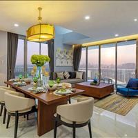 Waterina Suites - Căn hộ chất Nhật, 146m2, 3 phòng ngủ, view sông trực diện, giá 65 triệu/m2
