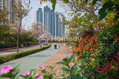 Hot - Chung cư cao cấp The Link 345 Ciputra Hà Nội, đóng 30% GTCH nhận nhà ở ngay, hỗ trợ 0% LS