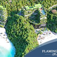 Flamingo Cát Bà Beach Resort - vườn treo Babylon made in Việt Nam