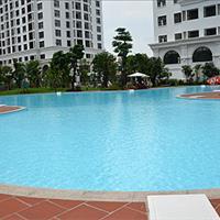Bán nhà Royal City căn góc rất đẹp view bể bơi trong vườn