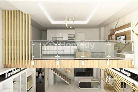 Dự án siêu hot quận 12 - đầu tư Shophouse siêu lợi nhuận ngay khu mua sắm thương mại sầm uất