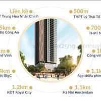 Dự án hot nhất quận Thanh Xuân giá từ 25 triệu/m2