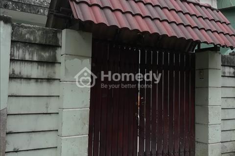 Nhà làm kho hẻm thông 5m Lũy Bán Bích, quận Tân Phú, 4.5x21m, giá 10 triệu/tháng