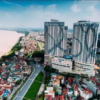 Mở bán căn hộ A06 view sông Hồng đẹp nhất dự án Mipec Riverside Long Biên - Ưu đãi lớn chủ đầu tư