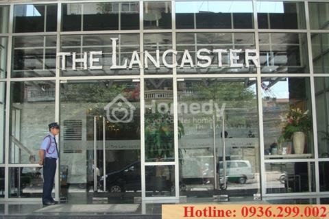 Căn hộ The Lancaster Lê Thánh Tôn, quận 1- bán hoặc cho thuê