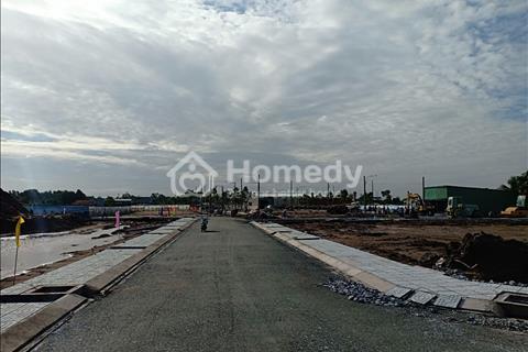 Mở bán dự án VIP nhất tây nam Sài Gòn giá F1 từ chủ đầu tư