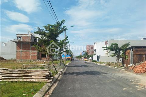 Bán nhanh lô đất đường Bàu Cầu khu dân cư Nam Cẩm Lệ, chính chủ
