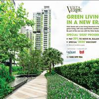 CĐT CapitaLand còn những căn đẹp nhất dự án Vista Verde, chỉ cần thanh toán 20% nhận ngay căn hộ