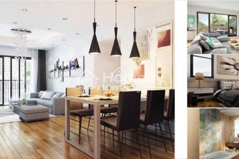 Cho thuê căn hộ chung cư Five Star, đường Kim Giang