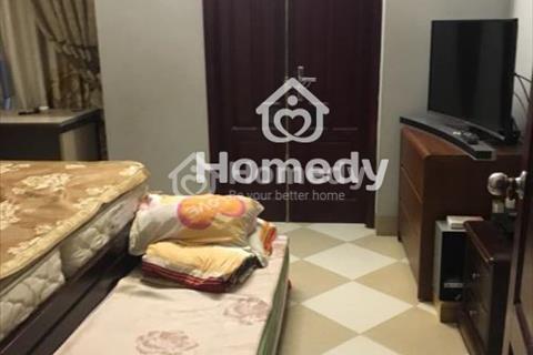 Cho thuê nhà tại Hàm Nghi, diện tích 45m2 x 4 tầng, full đồ, giá 12 triệu/tháng