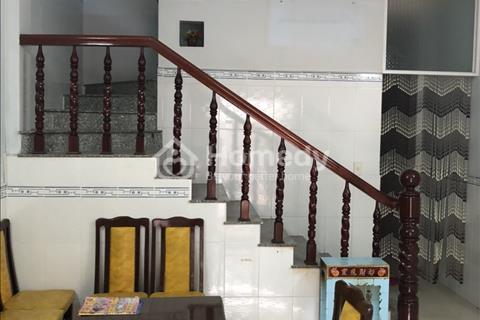 Bán nhà lầu đẹp khúc ngoài khu dân cư 586 đường số 56, phường Phú Thứ, Cái Răng, Cần Thơ