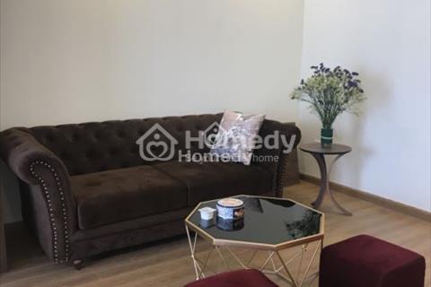 Cho thuê căn hộ 75m2 chung cư Central Field 219 Trung Kính, giá rẻ (có ảnh)