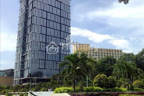 Cho thuê văn phòng tòa nhà AB Tower, đường Lê Lai, Bến Thành, Quận 1, 222m2