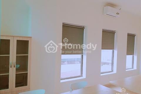Cho thuê văn phòng tại mặt phố Mễ Trì Hạ, thuộc tòa nhà văn phòng diện tích 25m2, giá 4,5 triệu
