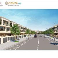 Siêu phẩm dự án mới tại Từ Sơn Bắc Ninh đó là Centa Shophouse