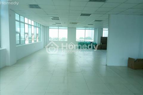 Cho thuê văn phòng chuyên nghiệp tại building mặt phố Lê Đức Thọ, diện tích đa dạng, 12USD/m2