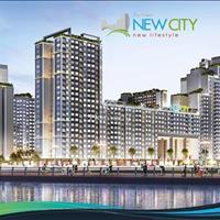 Bán căn hộ cao cấp New City Thủ Thiêm, 17 Mai Chí Thọ, Phường Bình Khánh, Quận 2, giá 2.95 tỷ
