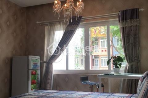 Cho thuê phòng đầy đủ tiện nghi gần Lotte Quận 7