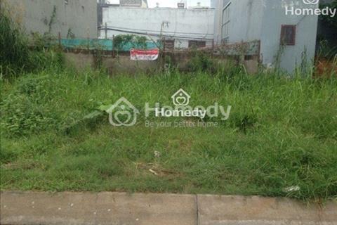 Cho thuê đất đường Tân Quy Đông, diện tích 12 x 20m, giá 40 triệu/tháng