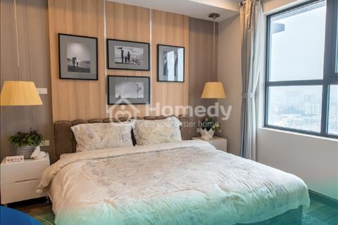 Goldmark City - cần bán gấp căn 2PN view quảng trường căn đẹp nhất tòa S3.0801 chỉ với 2,1 tỷ