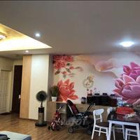Nhà đẹp - giá xinh cho căn hộ cao cấp 98,3m2 3 phòng ngủ tại CT2 The Pride Hà Đông