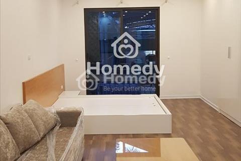 Cho thuê nhà 7 tầng xây mới tại phố Nhật Chiêu, Tây Hồ, Hà Nội