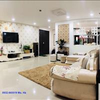 Bán căn Penthouse gần Đầm Sen giá 3.7 tỷ (thương lượng) 150m2, nhà mới full nội thất, sổ hồng