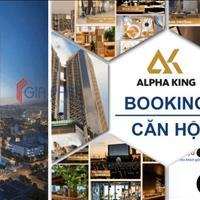 Cơ hội đầu tư với căn hộ Alpha City quận 1 chiết khấu 0,5%/ngày