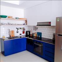 Bán căn hộ M-One 2 phòng ngủ, 2 wc, nội thất đầy đủ, giá 2.85 tỷ