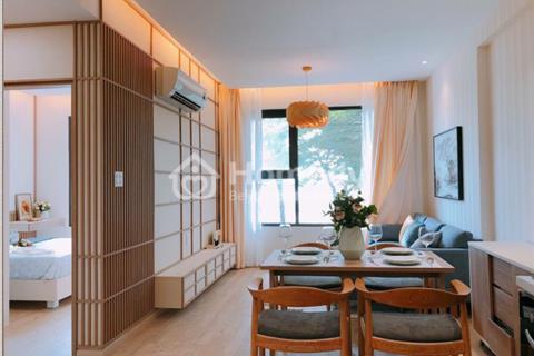 Mở bán Căn Hộ An Dân Residence giá 800tr/căn 2PN Ngay cầu vượt Linh Xuân,Thủ Đức