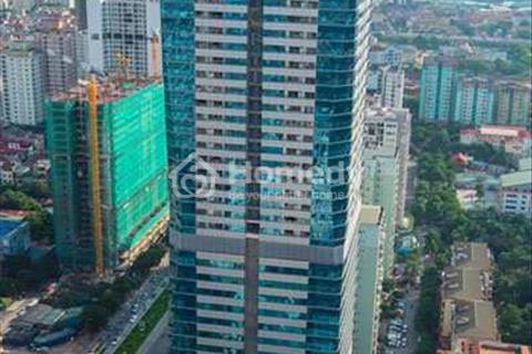 Cho thuê văn phòng tại tòa Diamond Flower, Lê Văn Lương, Hoàng Đạo Thúy 110m2, 360m2, 500m2