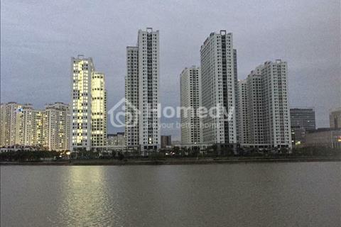 Cần bán căn hộ 83m2 chung cư An Bình City - Phạm Văn Đồng