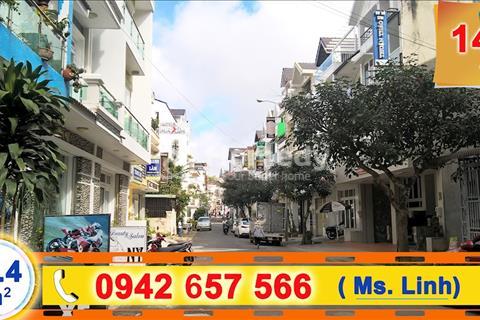 Khách sạn kinh doanh thu nhập cao mặt tiền khu quy hoạch Nguyễn Thị Nghĩa, thành phố Đà Lạt