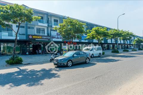 Nhà trung tâm Đà Nẵng, kề sông gần biển, vị trí độc tôn ven sông Hàn, cam kết cho thuê 30.000 USD