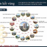 Chỉ 380 triệu sở hữu ngay căn hộ cao cấp Phú Đông Premier vay 50% giá trị 2 năm không lãi suất