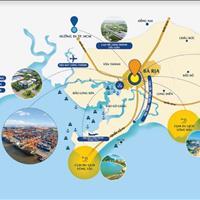 Barya Citi, dự án đáng đầu tư tại thành phố Bà Rịa, Phú Mỹ Hưng tại Bà Rịa