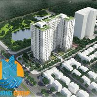 Bán 3 suất mua cuối cùng hỗ trợ chọn căn tầng đẹp dự án nhà ở XH Bộ Công An 282 Nguyễn Huy Tưởng