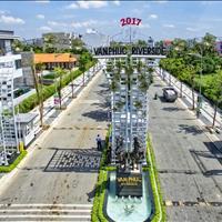 Cần chuyển nhượng lại nền đất khu dân cư Vạn Phúc giá 48 triệu/m2