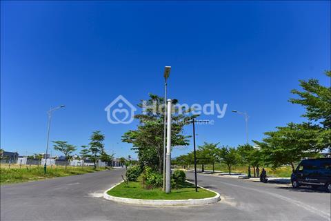 Biệt thự ven sông Hàn, Đà Nẵng, giá chỉ từ 15 tỷ 300m2, 3 tầng mặt đường 25m