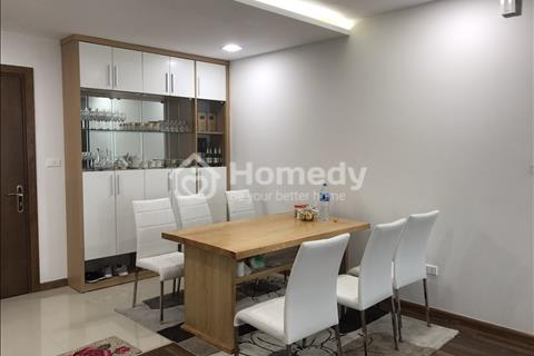 Chuyên cho thuê căn hộ chung cư Goldmark City (136 Hồ Tùng Mậu) các loại diện tích, giá rẻ nhất
